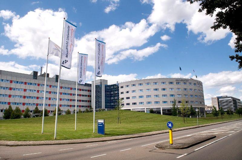 5 trường Hot của Hà Lan không thể thiếu đại học Maastricht
