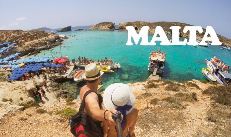 Điều kiện chung xin học bổng du học Malta