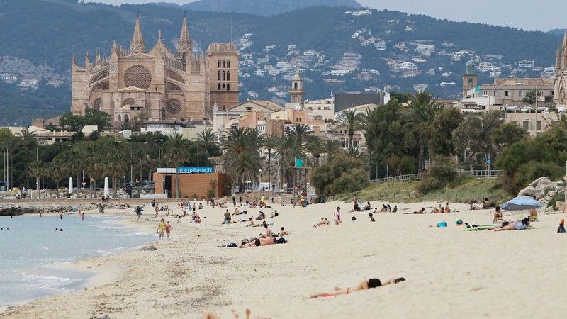 Du học Tây Ban Nha học ngành gì? Chọn ngành du lịch