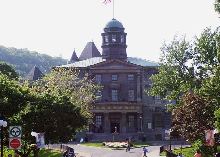 Đại học McGill với nhiều thành tích nổi bật