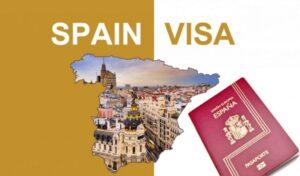 hồ sơ du học Tây Ban Nha