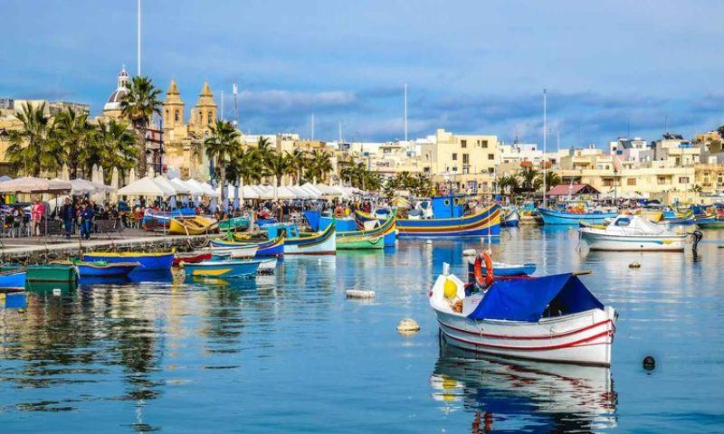 Mách bạn cách tiết kiệm chi phí khi đi du học Malta
