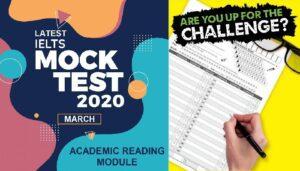 Mock Test là gì?