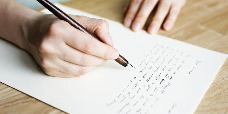 Hãy đơn giản hóa mọi vấn đề và thật sự chân thành khi làm bài luận