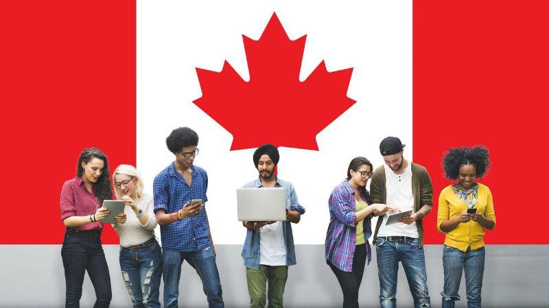 Lợi ích và khó khăn khi Du học Canada của người lớn tuổi