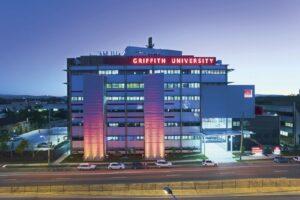 Trường đại học Griffith