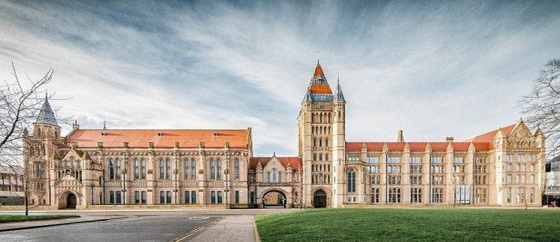 Hệ thống trường Manchester hiện có hơn 40.000 sinh viên theo học