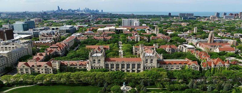 Hệ thống trường học tại Chicago có đến 15.000 sinh viên